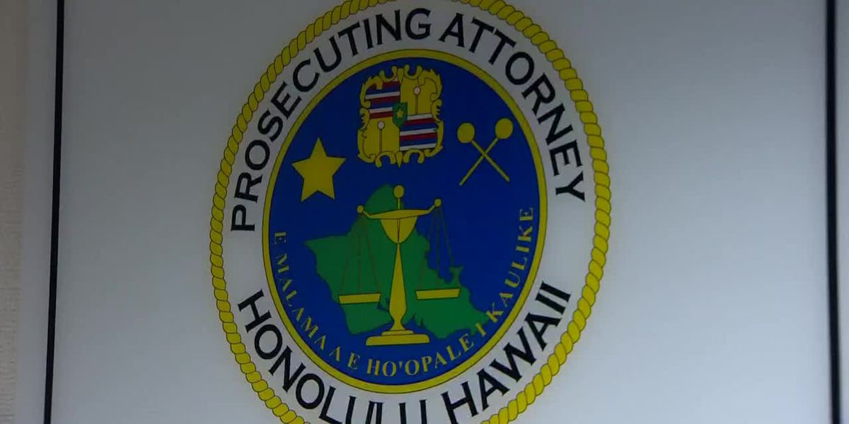 As part of widening corruption probe, DOJ sends subject letter to second-in-command at prosecutor's office