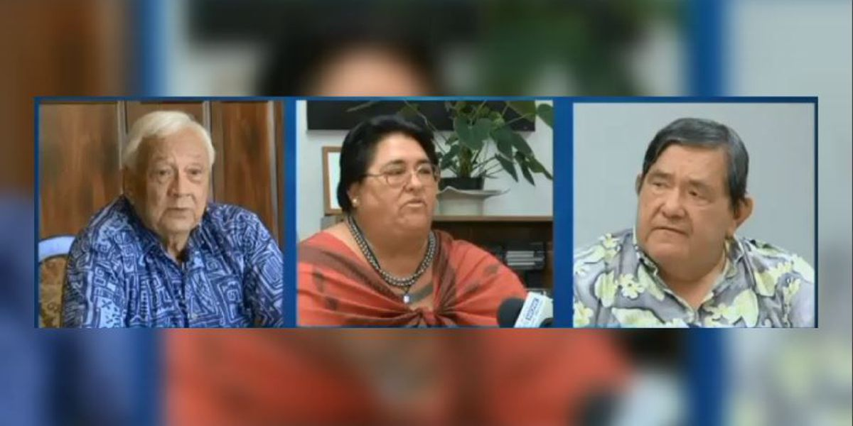 Kawananakoa Foundation board members now part of legal battle