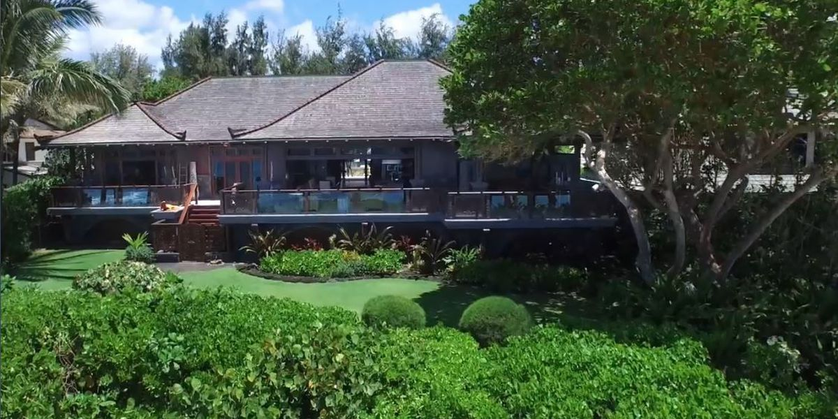 North Shore home breaks record with multi-million dollar sale