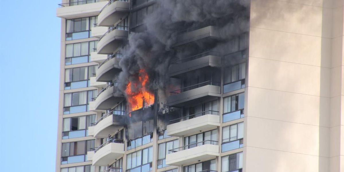 Settlement reached over deadly 2017 Marco Polo fire