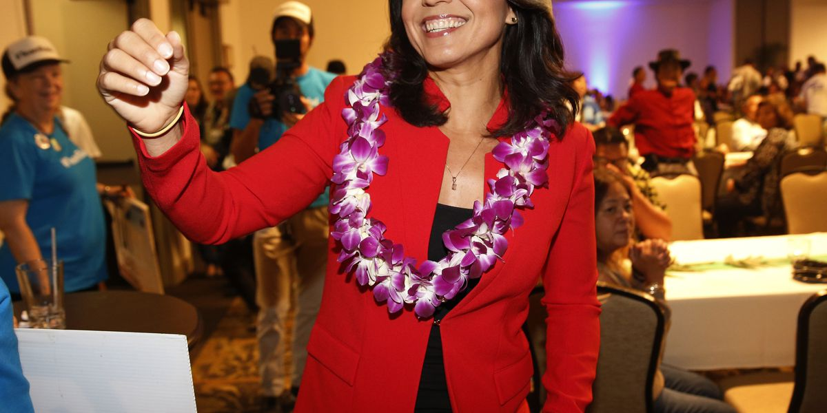 Gabbard: 'I'm deeply sorry' for past anti-LGBTQ beliefs and comments