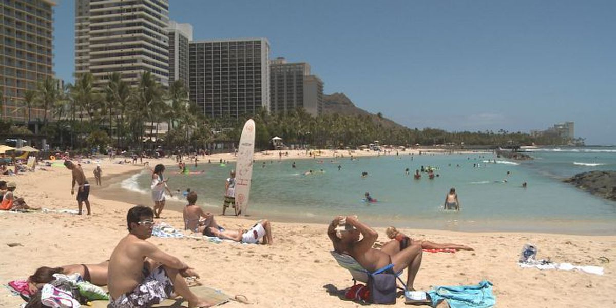 Honolulu among priciest destinations for summer travel