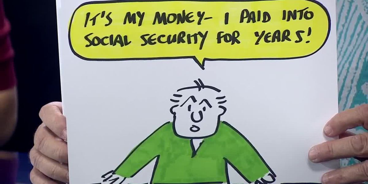 Business Report: Medicare and social security