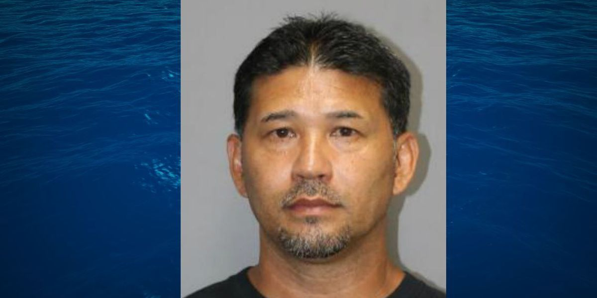 Charges dropped against man accused of sexually assaulting underage girls