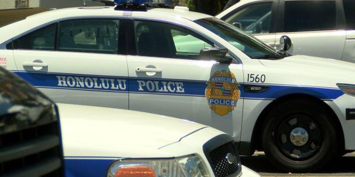 HPD officer arrested for alleged assault of pregnant girlfriend