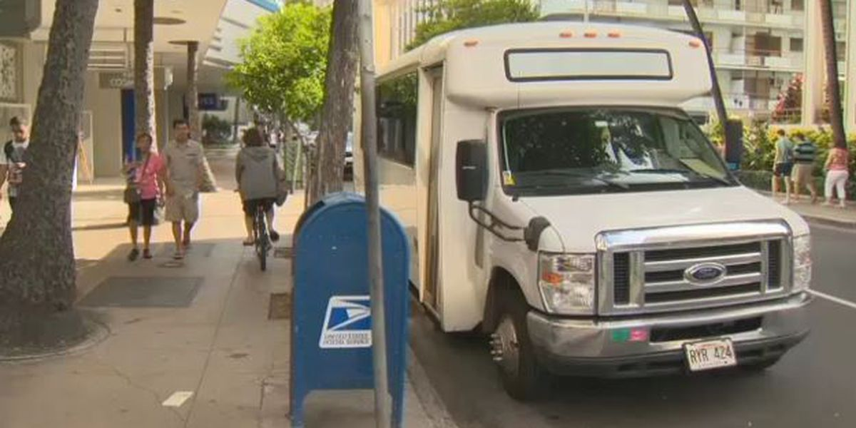 Changes could come to Waikiki with new traffic management agency