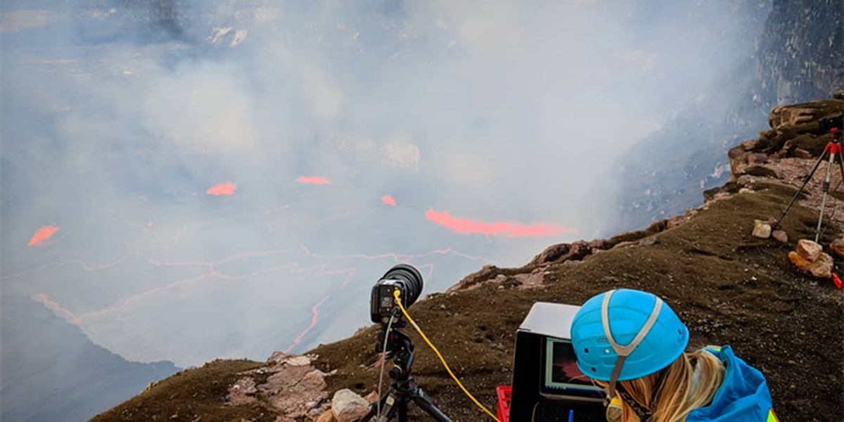 Kilauea's ongoing eruptions are rewriting its past and helping scientists better predict its future