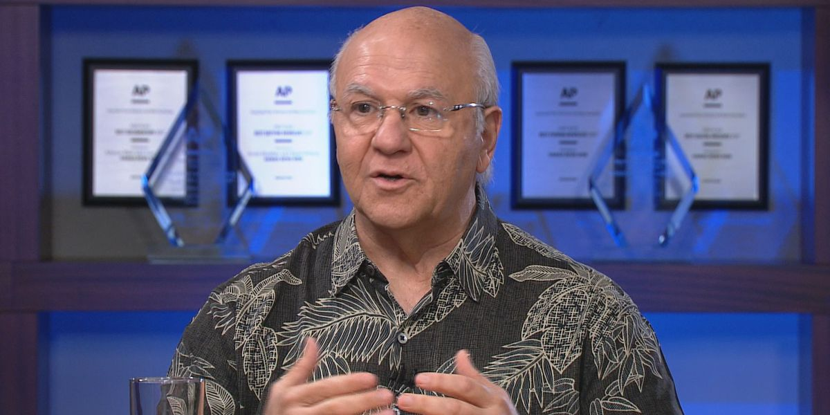 Rick Blangiardi says he can lead Oahu out of crisis, but he's still crafting the specifics