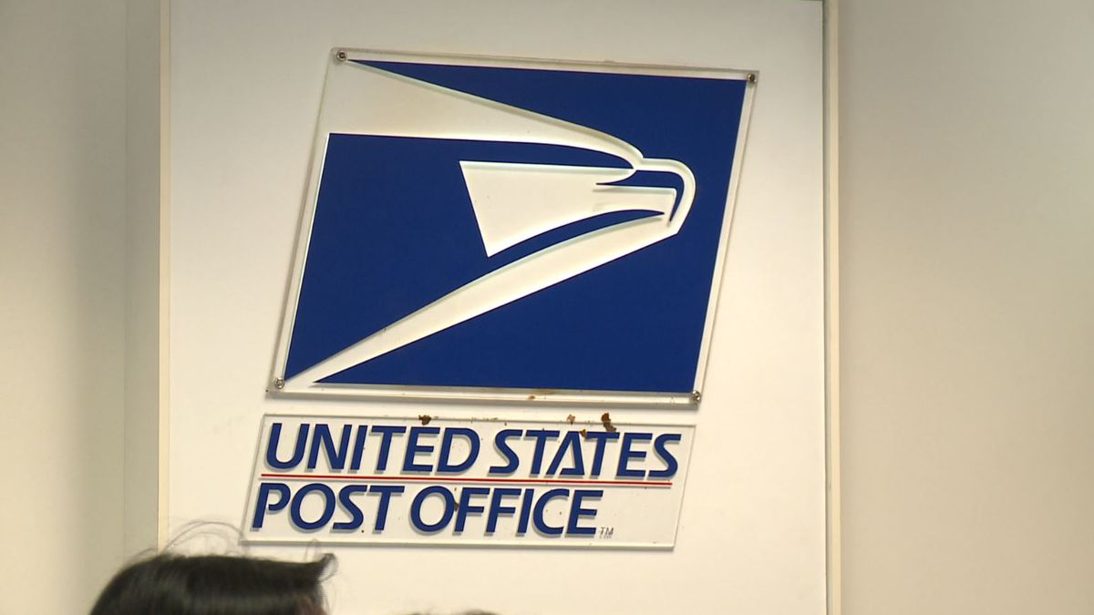 Mail stolen over a decade ago found in private storage unit, and delivered, USPS says