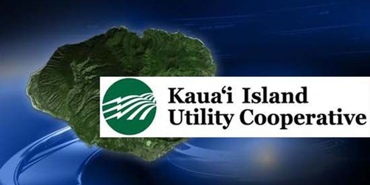 Kauai utility plans to boost use of hydropower