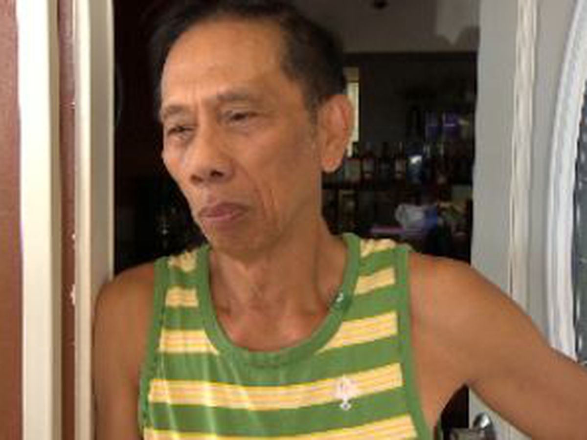 'God saved me': 69-year-old recounts violent carjacking