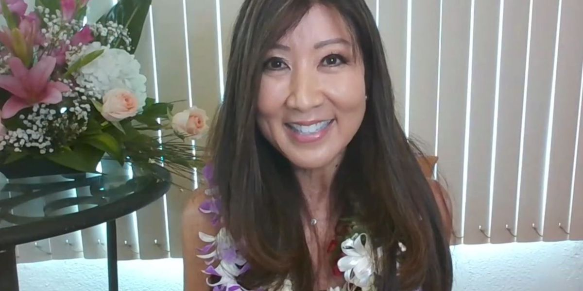 Long-time Ala Wai Elementary teacher named Hawaii's Teacher of the Year