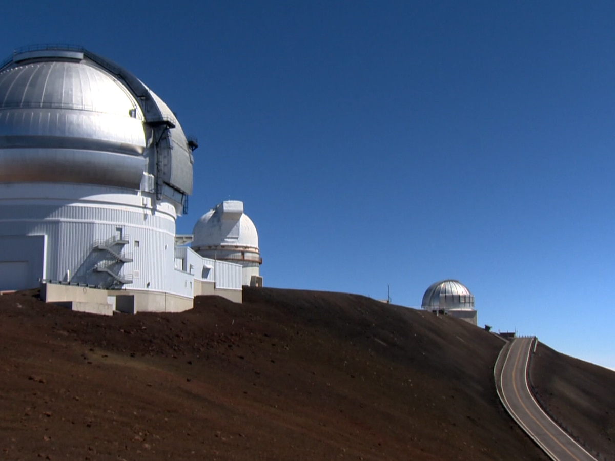 UH Board of Regents agrees to allow changes to proposed rules for Mauna Kea