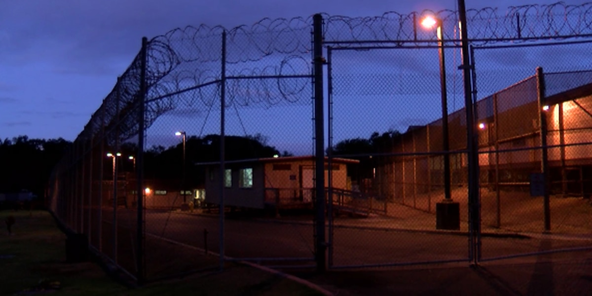 In wake of riots, DPS director says Maui jail is 'deathly short of staff'