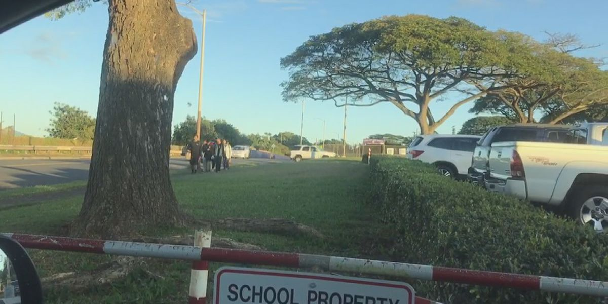 Authorities responding to social media threat at Pearl City High School