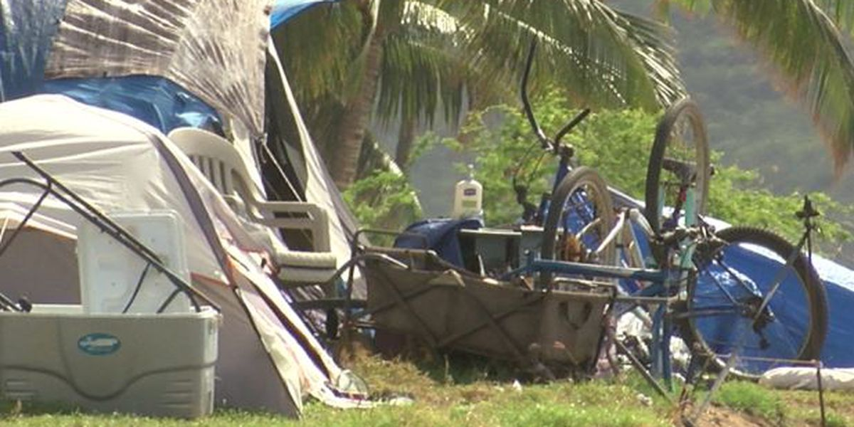 Nonprofit prepares for broad effort to vaccinate Hawaii's homeless