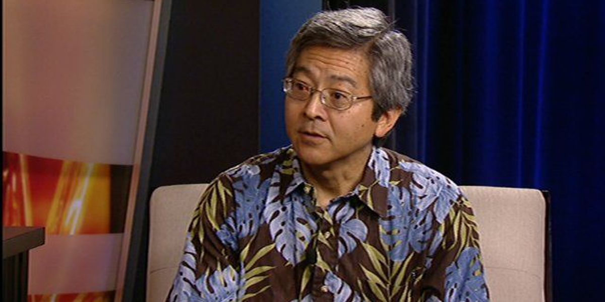State Sen. Breene Harimoto to be treated for pancreatic cancer
