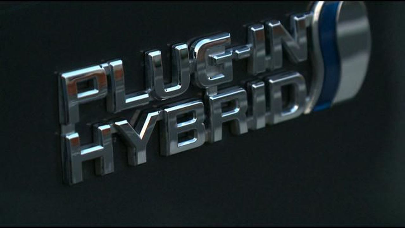 Electric cars making noise? Local car dealers say some
