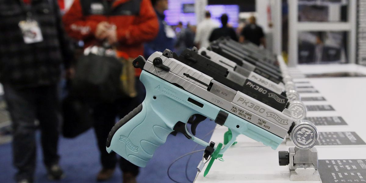 Texas pushes closer to dropping handgun license requirement