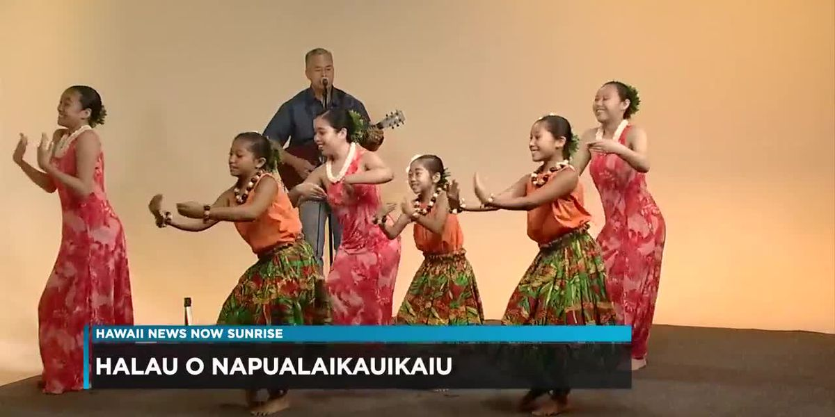 Annual night tours at Iolani Palace this weekend