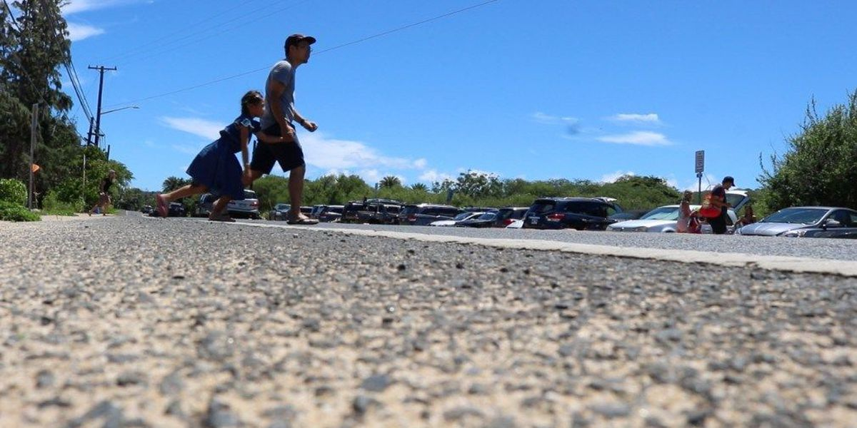 North Shore residents: Traffic congestion putting drivers, pedestrians at risk