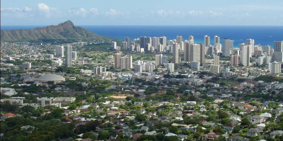 What's up with Hawaii's incredible shrinking civilian labor force?