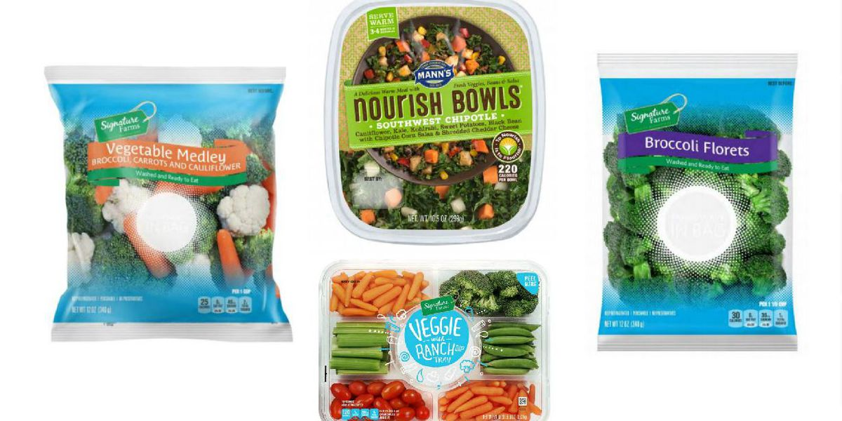 Listeria concerns prompt voluntary recall of vegetable products sold in Hawaii