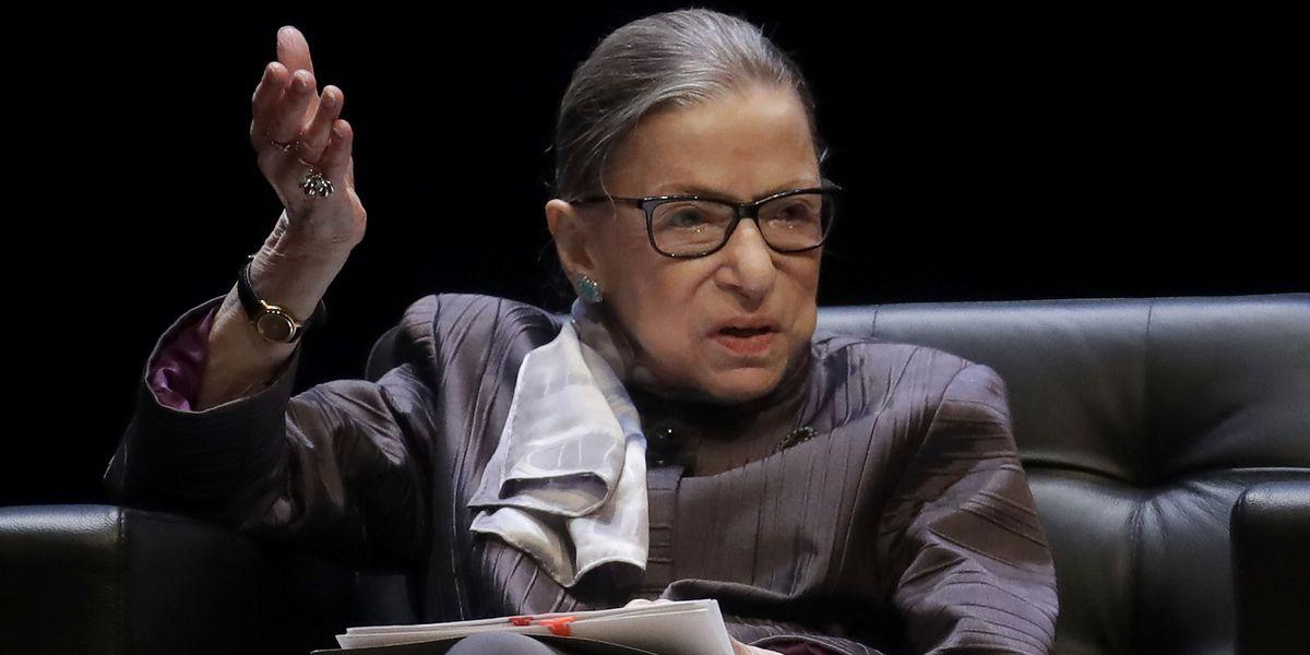 Hawaii politicians, legal scholars call Ginsburg 'irreplaceable'