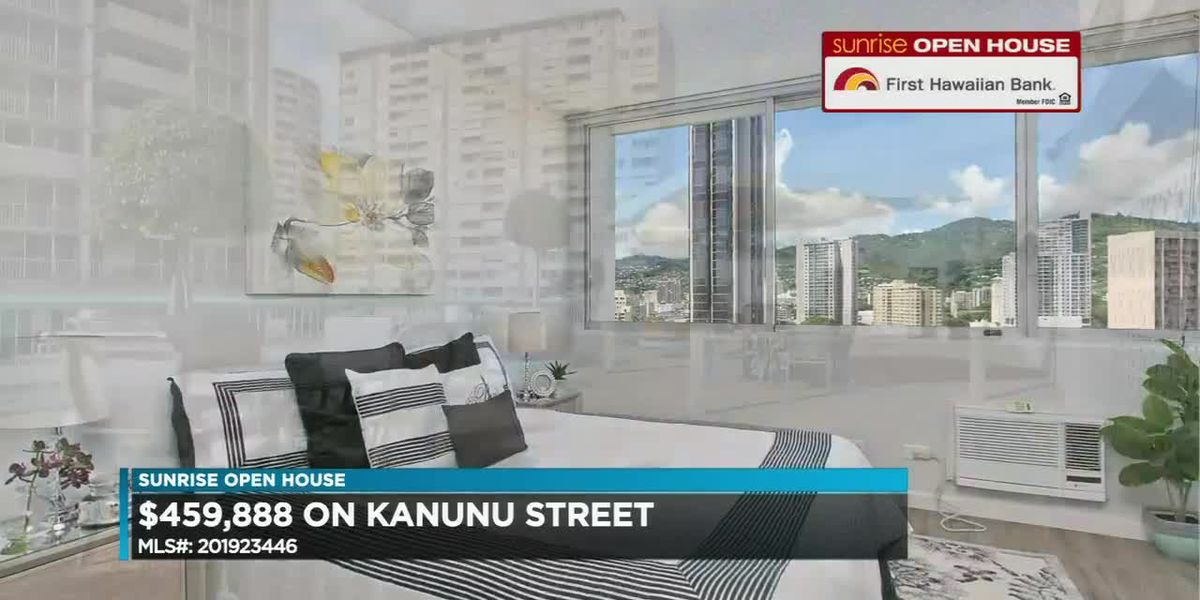 Sunrise Open House: Homes in Honolulu, Kaneohe