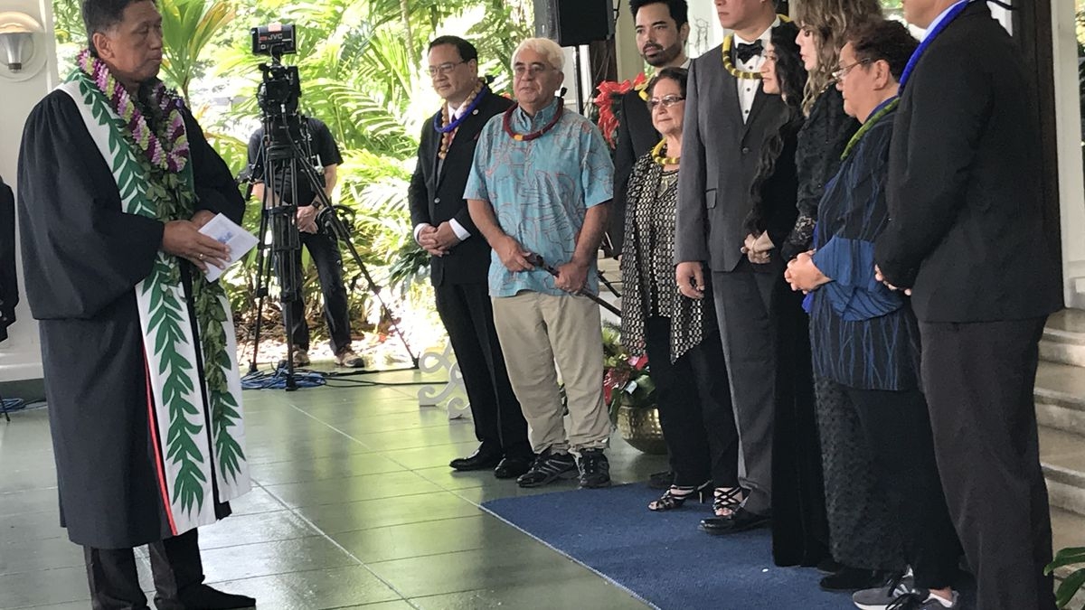 As it welcomes new faces, embattled Office of Hawaiian Affairs seeks a new path forward