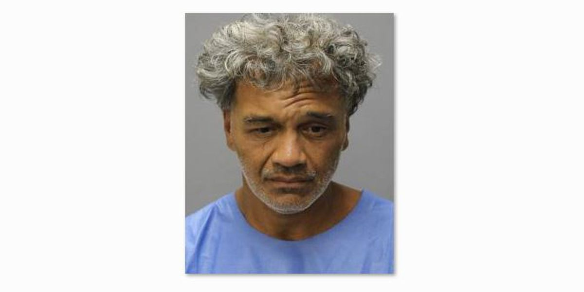 Man behind hours-long standoff in Pacific Palisades charged with attempted murder