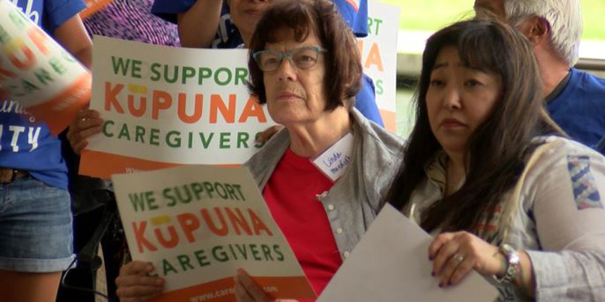 Program that helps cover costs of kupuna care faces uncertain future