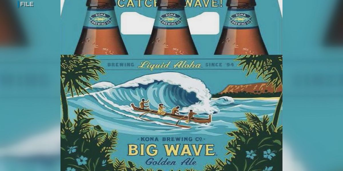 Sale of Hawaii beer operation to clear way for acquisition
