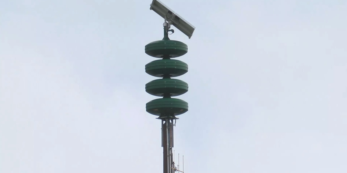 Siren testing scheduled for East Oahu areas on Thursday