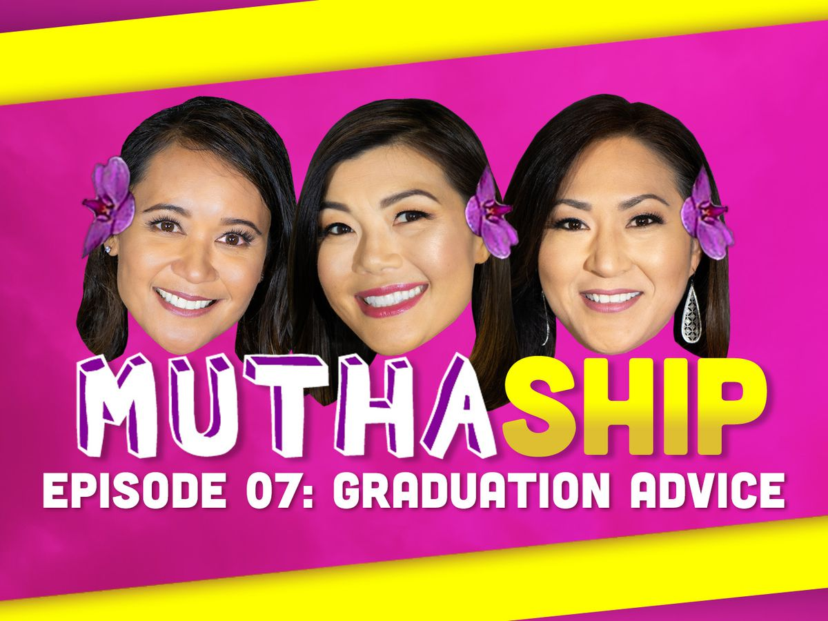 PODCAST: Getting through this graduation season