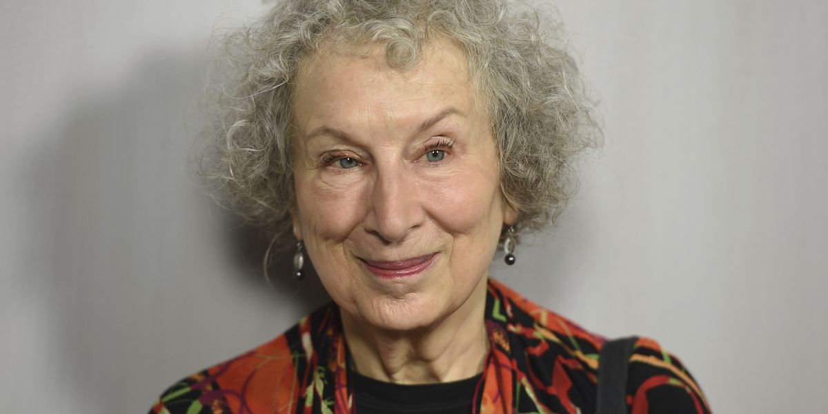 Margaret Atwood to write sequel to The Handmaid's Tale