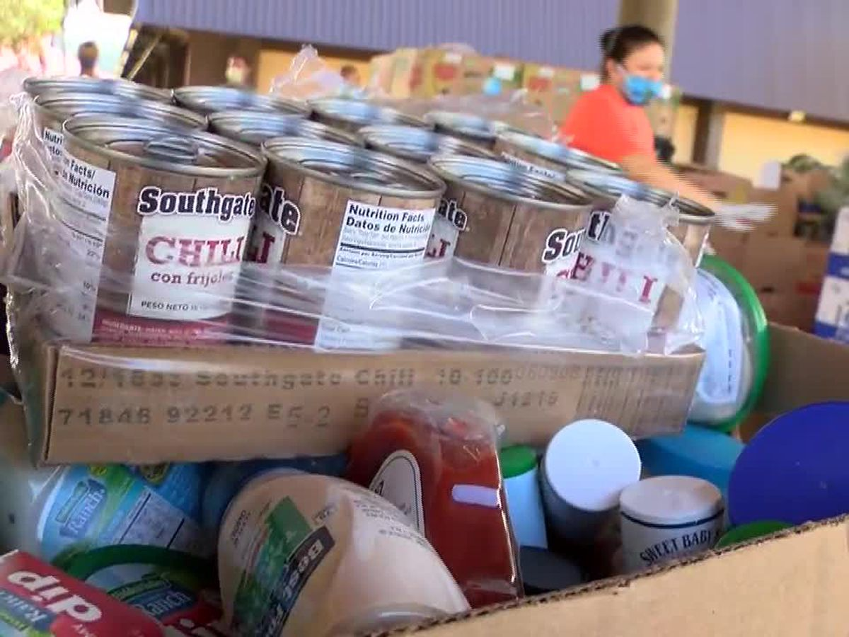 Hawaii's SNAP program 1 of 6 states to receive national grant