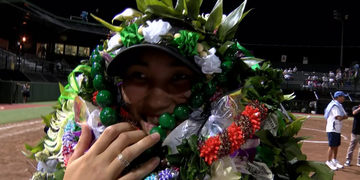 Lopez reflects on storied career in Manoa