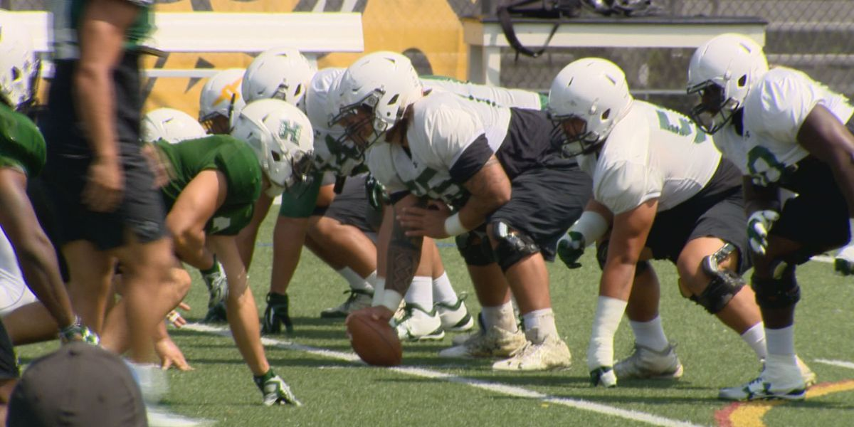 Rainbow Warriors emphasizing execution to get the edge in season opener