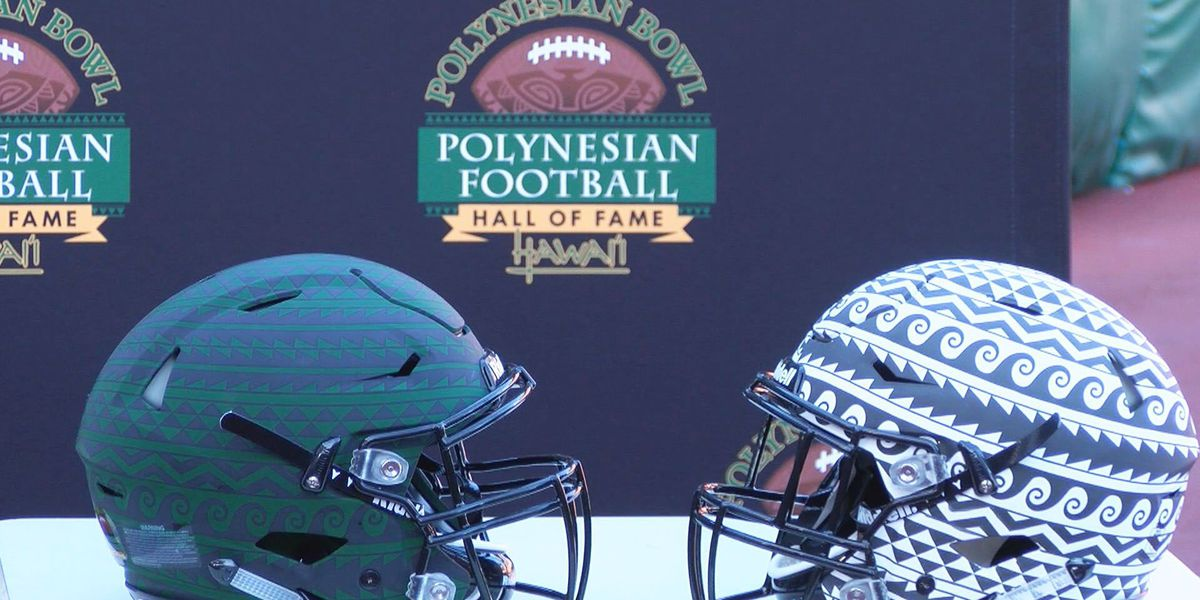 Polynesian Football Hall of Fame announces 2018 Polynesian Bowl and first player commitments