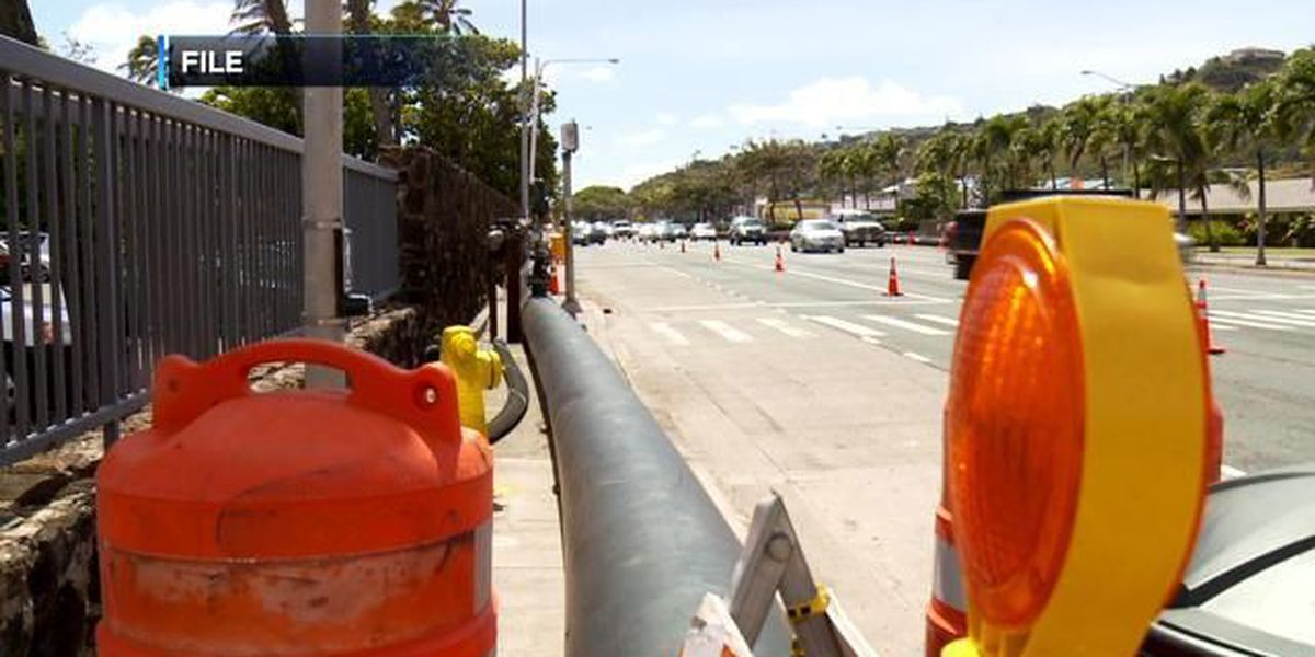 Sewage rates to increase for Oahu residents