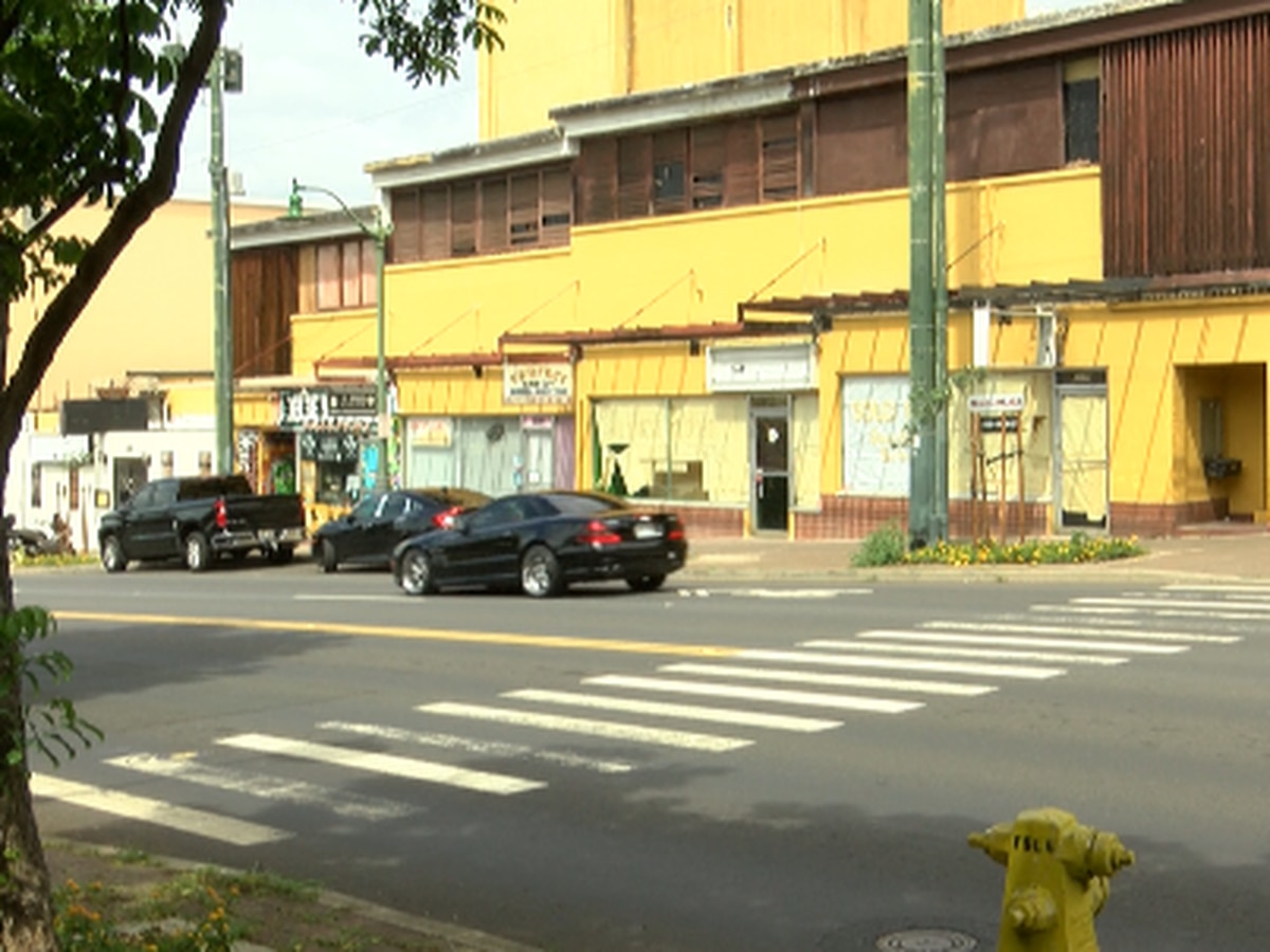 Kaimuki association calls on state to institute moratorium on commercial evictions
