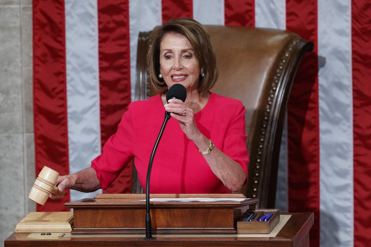 Pelosi to Trump: 'Hawaii is part of the United States of America'