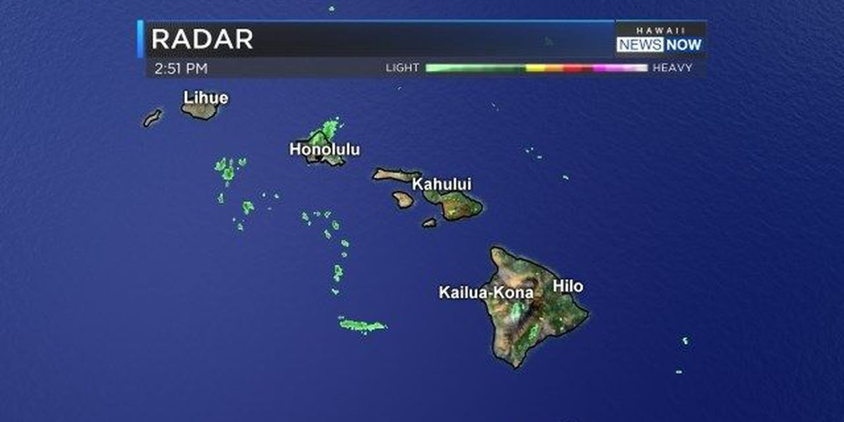Forecast: Approaching front to bring increasing clouds, showers
