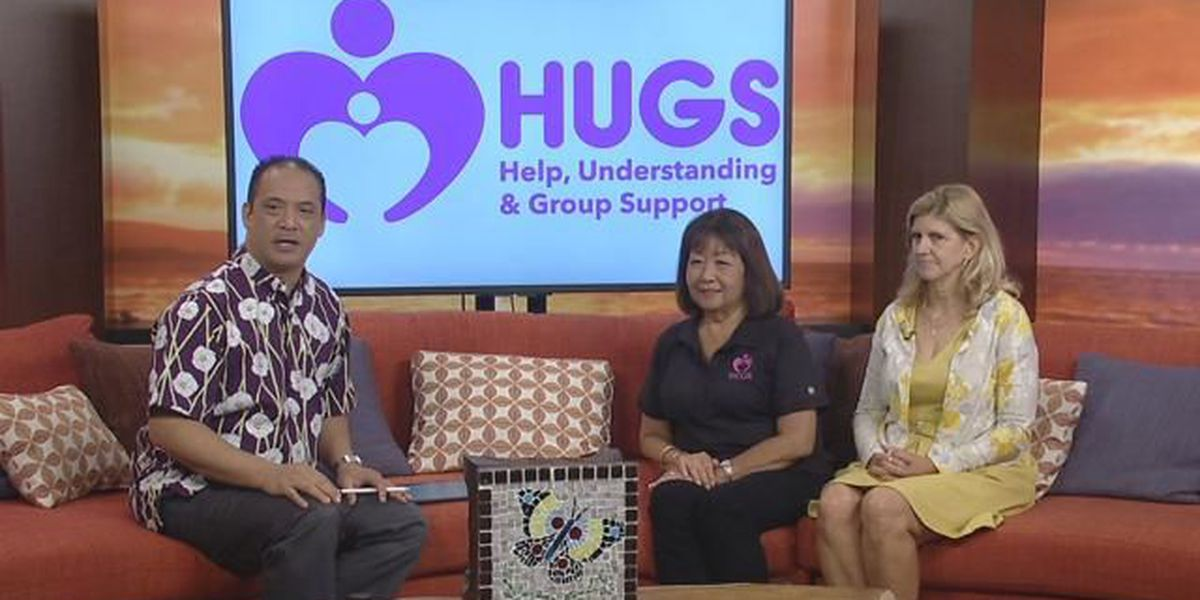 HUGS celebrates 35 years of serving Hawaii's seriously ill children, families