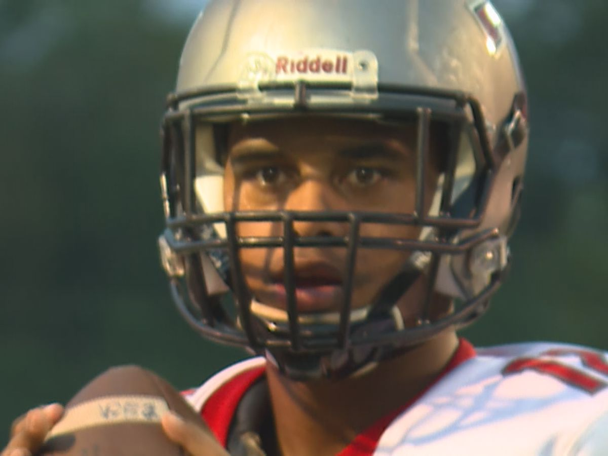 Former Kapolei quarterback Taulia Tagovailoa granted immediate eligibility to play for Maryland