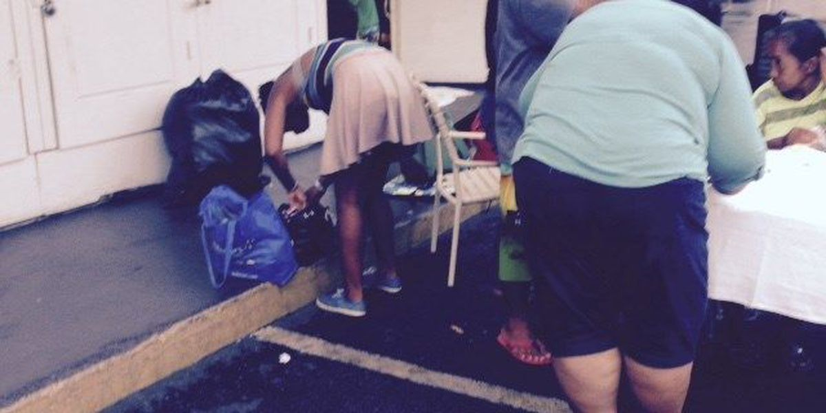 More homeless moved out of Kakaako and into shelters