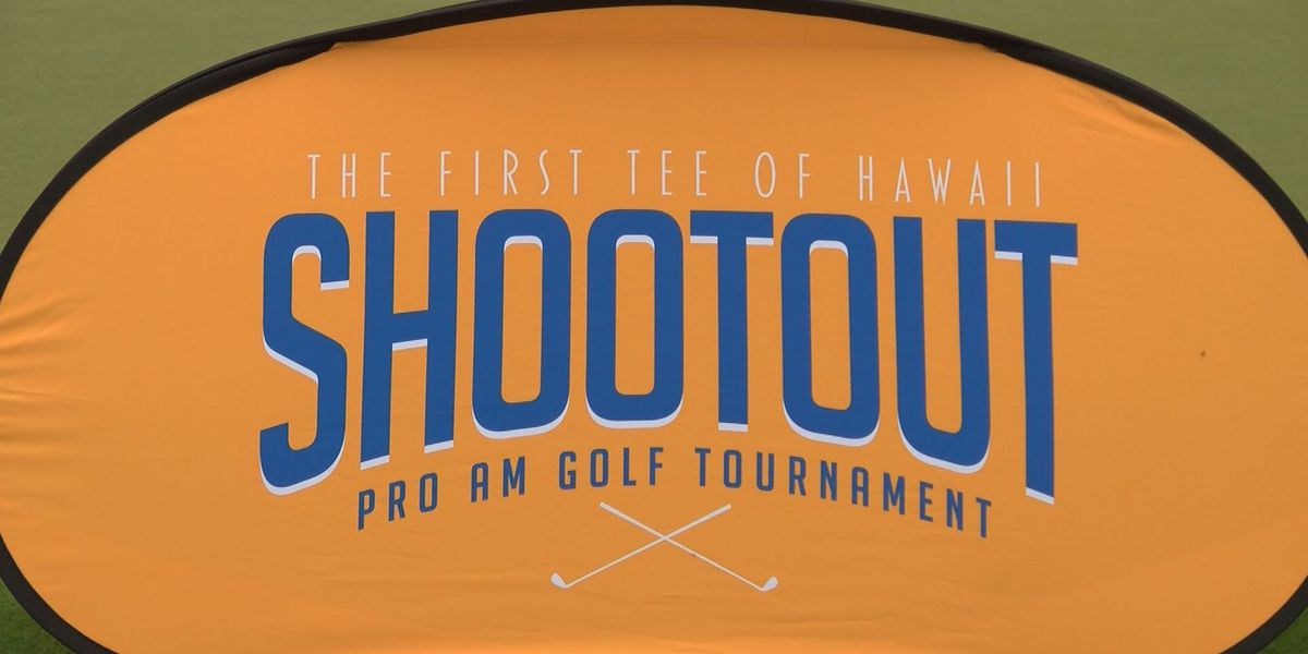 First Tee of Hawaii hosts match play event featuring top Hawaii pros
