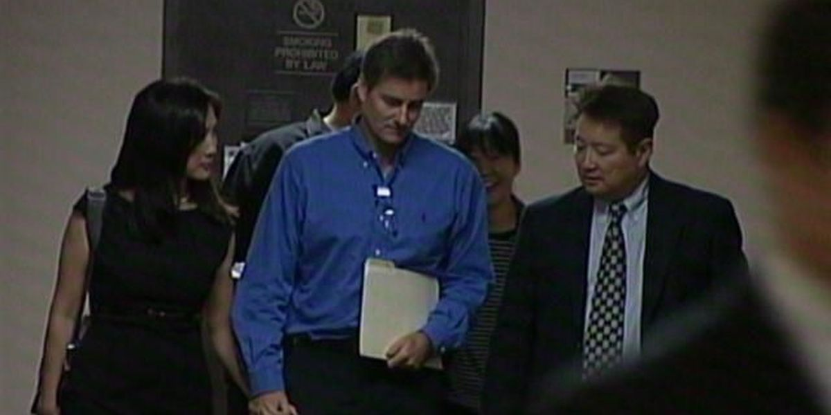 Hawaii mortuary owner sentenced to jail for stealing from customers