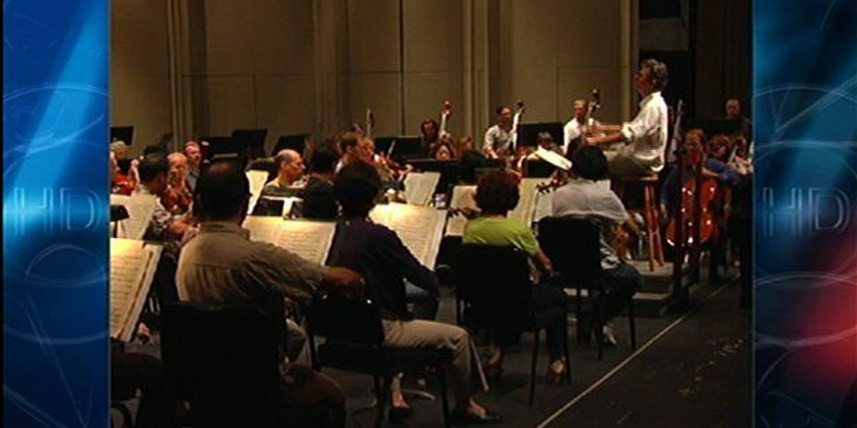 Honolulu Symphony cancels meeting with city